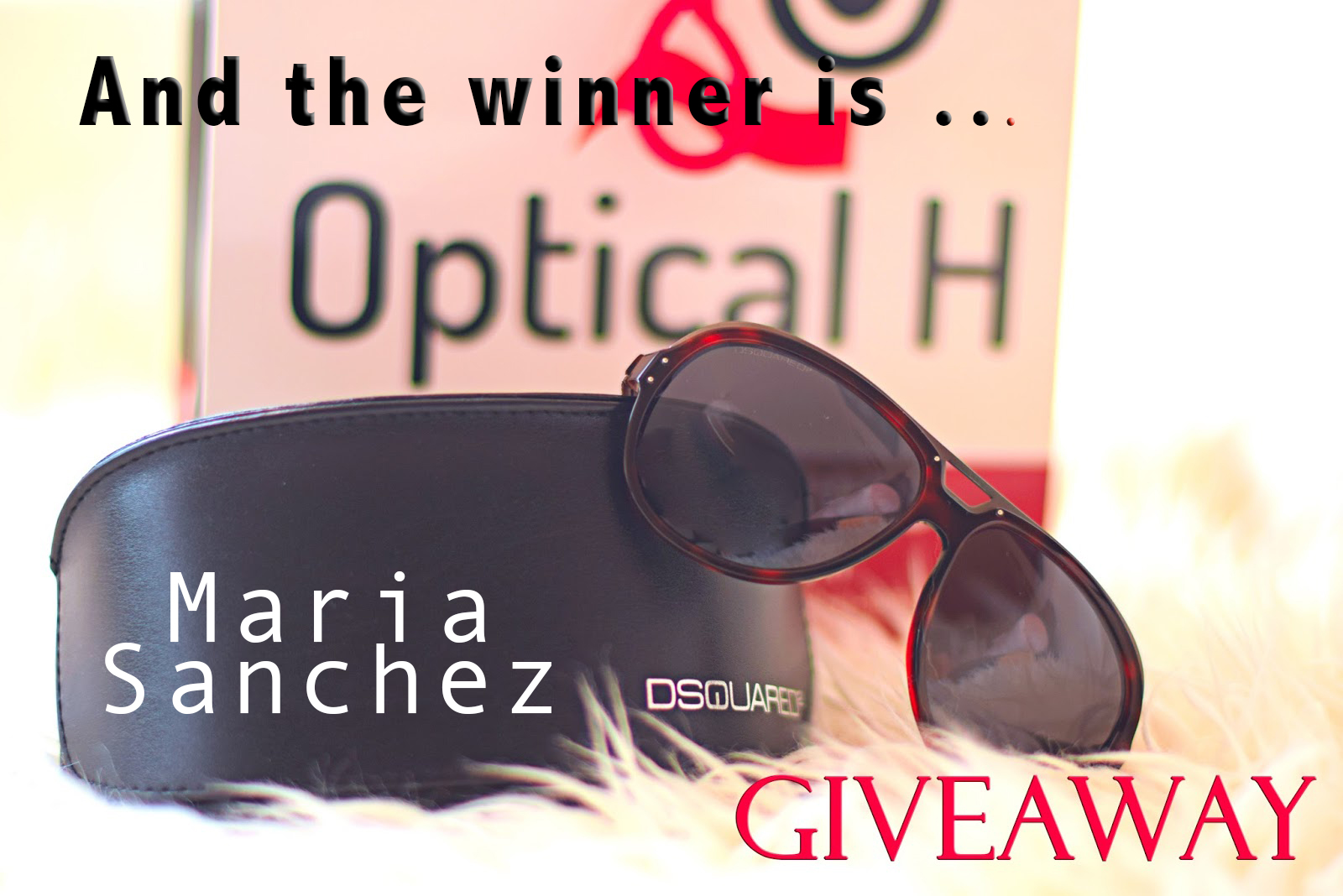 nery hdez, giveaway, opticalh, ,