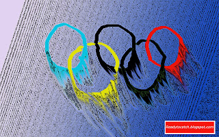 Olympic wallpaper
