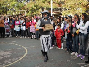 Dom Quixote de La Mancha