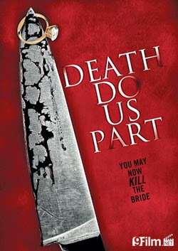 Death Do Us Part 2014 poster