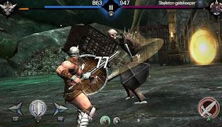 Codex: The Warrior mod Apk