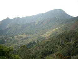 Serra da Mantiqueira - MG