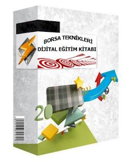Borsa Teknikleri Dijital Eğitim Kitabı