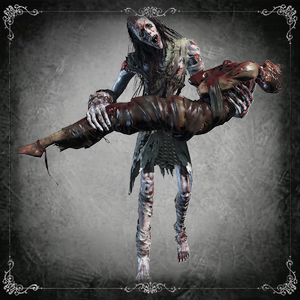 Labyrinth Madman (Corpse)