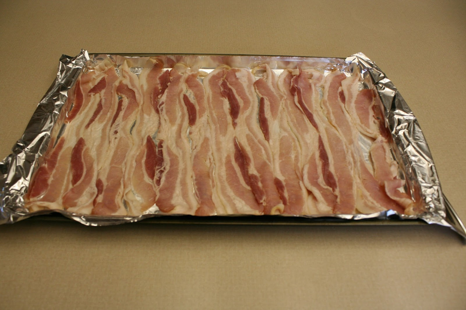 how to stop bacon from spitting