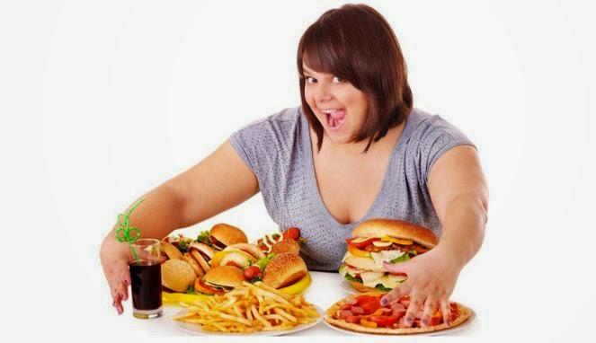 Dampak Obesitas Terhadap Kesehatan