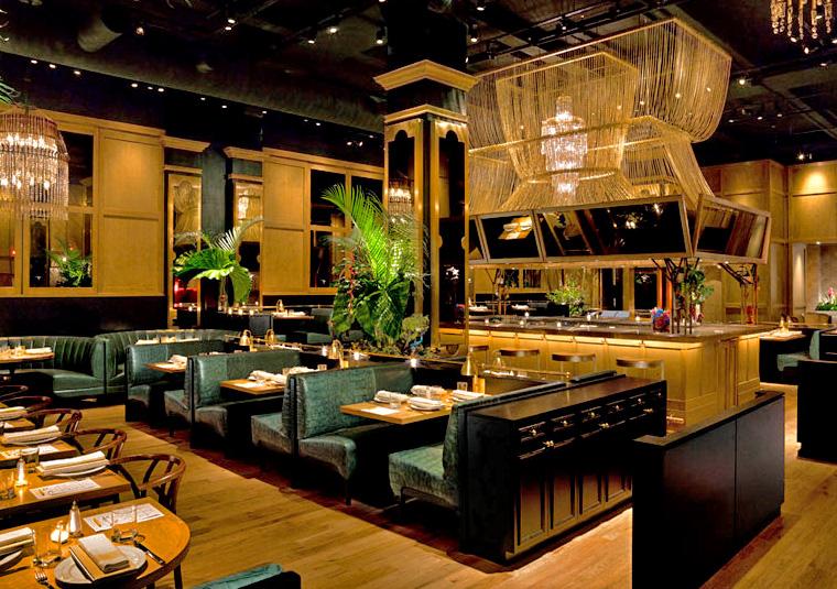 The Clifton Restaurant New York