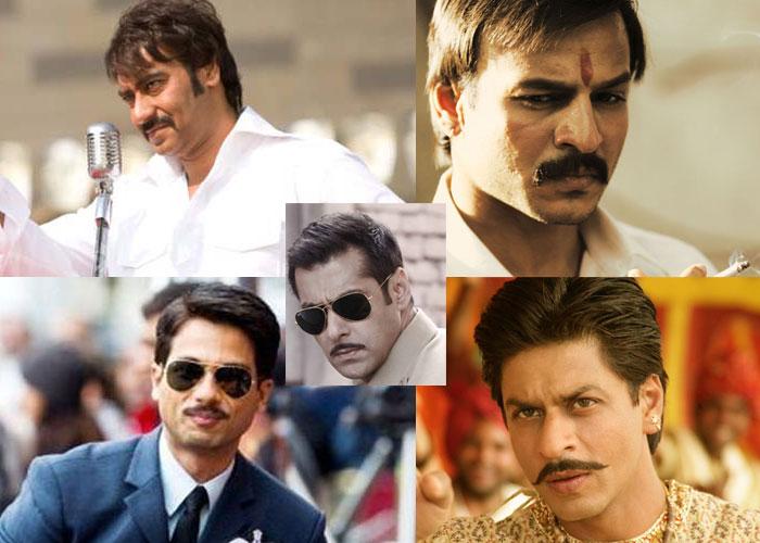 Bollywood Sitare - Blog: Actores que han interpretado a Gandhi