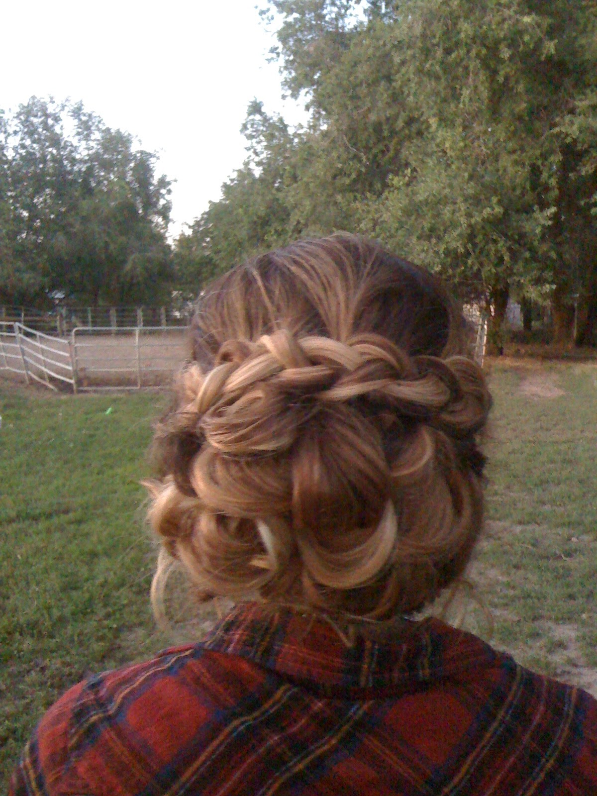 spanish wave weave hairstyles : Hair and Make-up by Steph: Behind the Chair