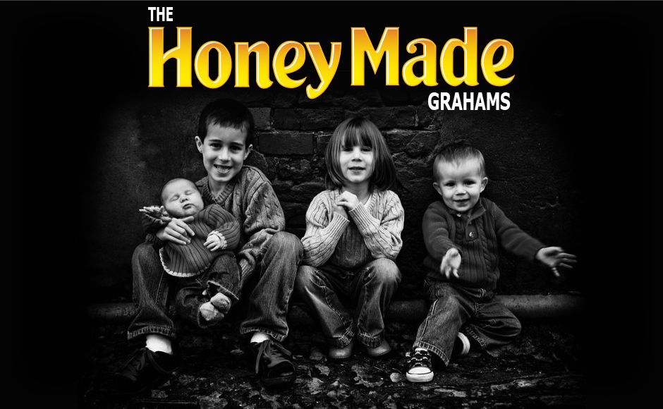 The Honey Made Grahams