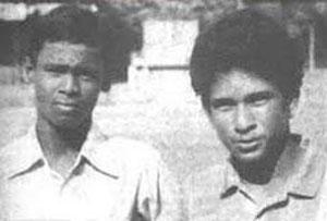 Sachin-Tendulkar-Vinod-Kambli