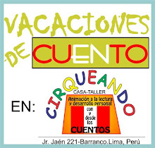 VACACIONES DE CUENTO 2013 PARA NIOS, NIAS, ADOLESCENTES, PAPS Y MAMS