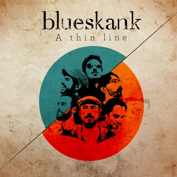Blueskank A Thin Line