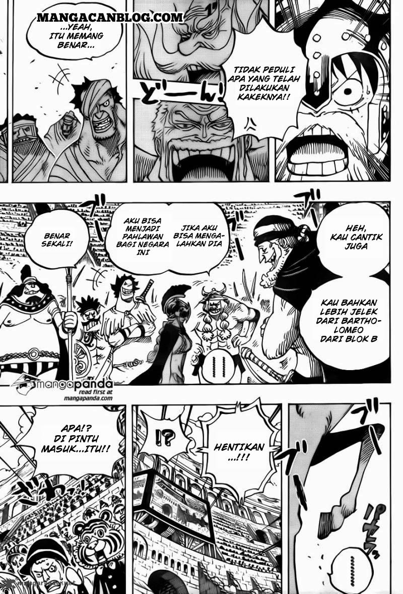 Komik one piece 722 - keturunan raja 723 Indonesia one piece 722 - keturunan raja Terbaru 2|Baca Manga Komik Indonesia|Mangacan