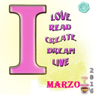I CREATE, I LIVE