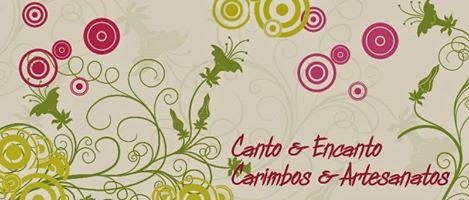 CANTO &  ENCANTO CARIMBOS &  ARTESANATOS