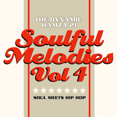 Soulful Melodies Volume 4 (2015)