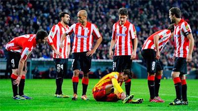 Xem lại đầy đủ trận Athletic Bilbao vs  Barcelona