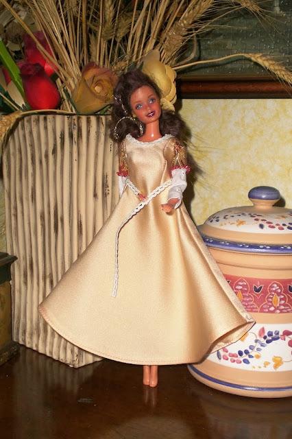 oaak barbie