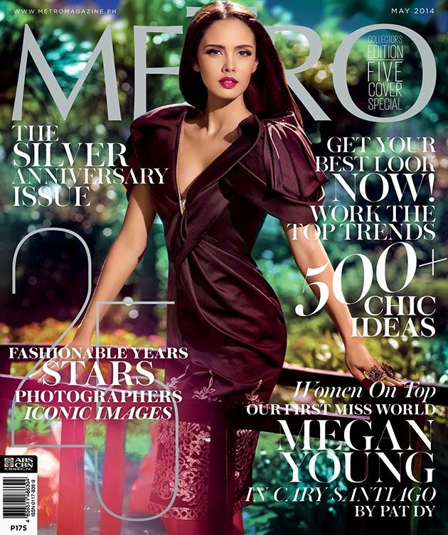 Metro+Magazine+May+2014+cover-Megan+Young.jpg