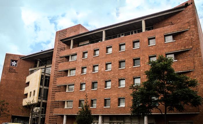 Centro de Gestión de Mercados, Logística y TI
