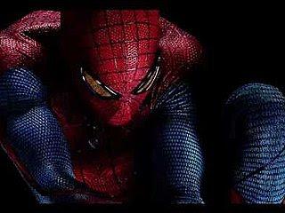 新蜘蛛人的造型