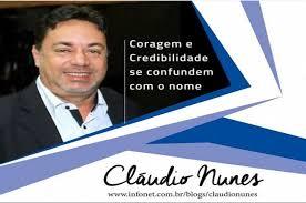 Blog de Cláudio Nunes - SERGIPE