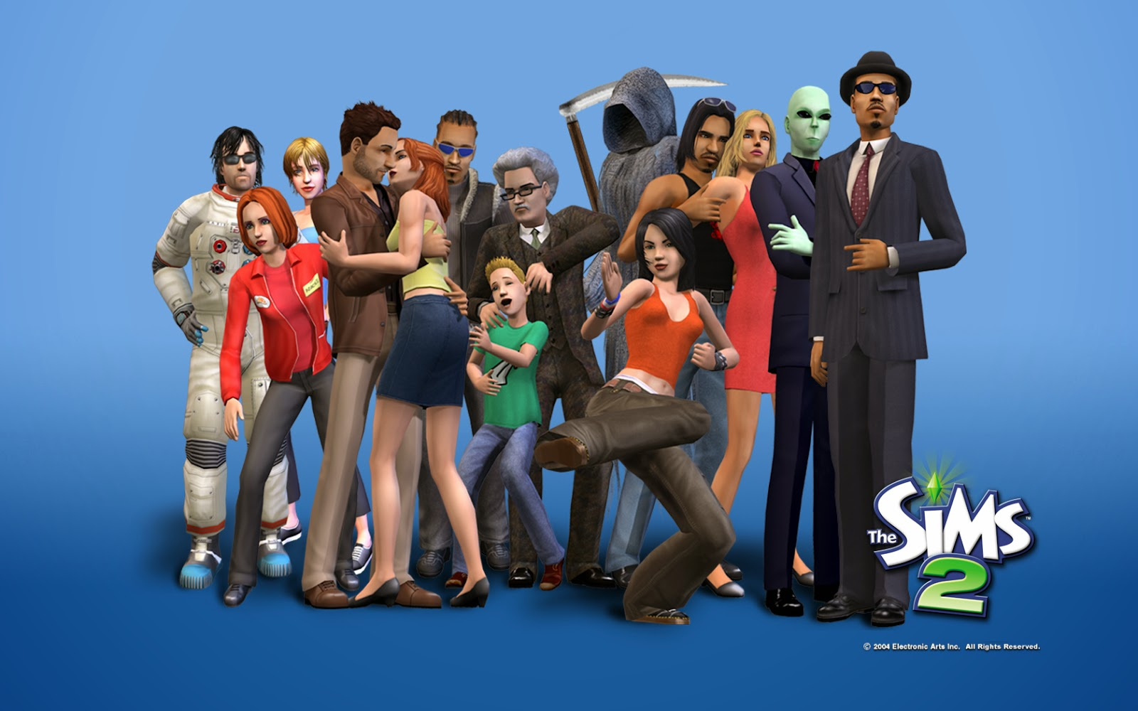 The Sims 2 Ultimate Collection gratis