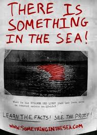 """There is Something in the Sea"""