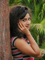 Vishnu Priya photos from Nuvve Kavali Short film-cover-photo