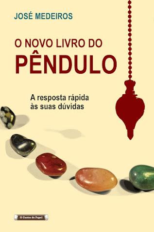O Novo Livro do Pêndulo de José Medeiros
