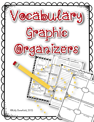 http://www.teacherspayteachers.com/Product/Vocabulary-Graphic-Organizers-1036846