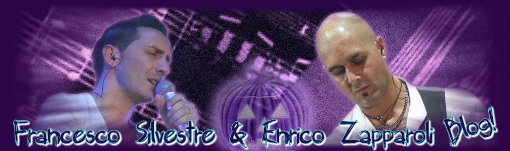 Francesco Silvestre e Enrico Zapparoli Blog