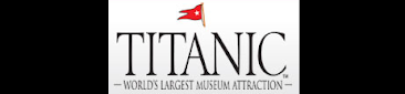 Titanic: World's Largest Museum Attraction