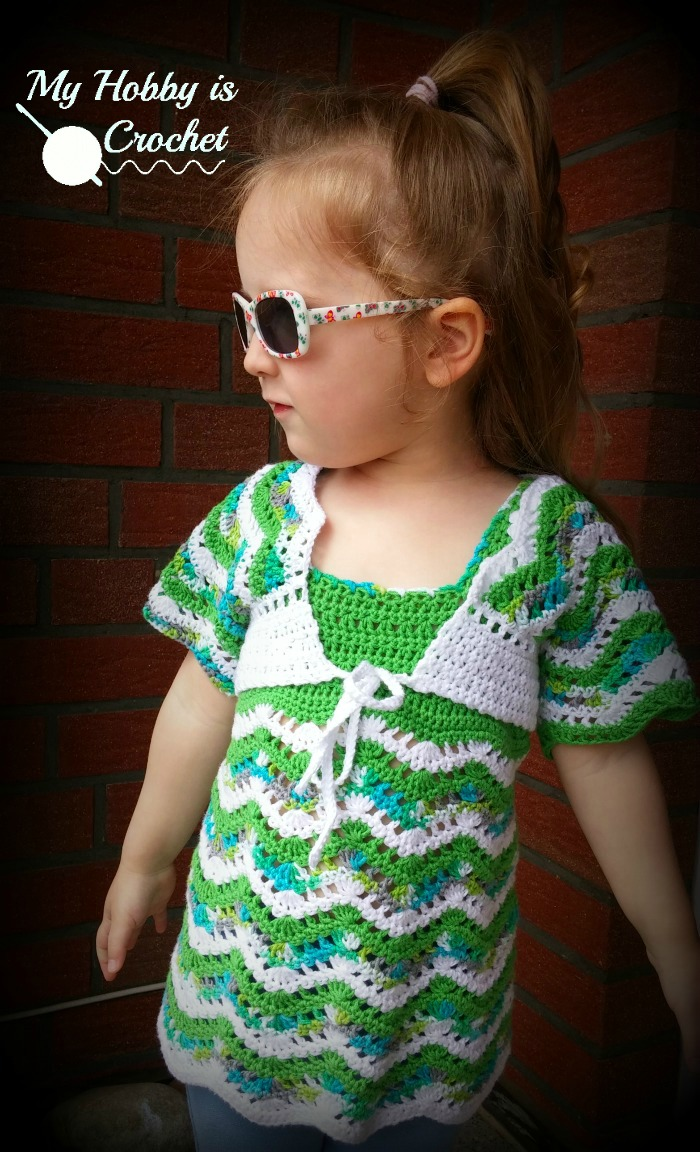 Crochet Bolero Pattern Amazing Inspiration