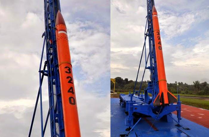 Roket RX-3240