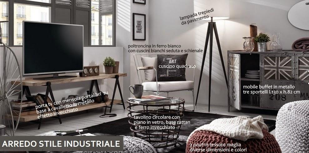 Divano Stile Industriale: Divano stile industriale idee ...