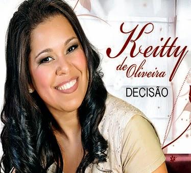 Keitty de Oliveira