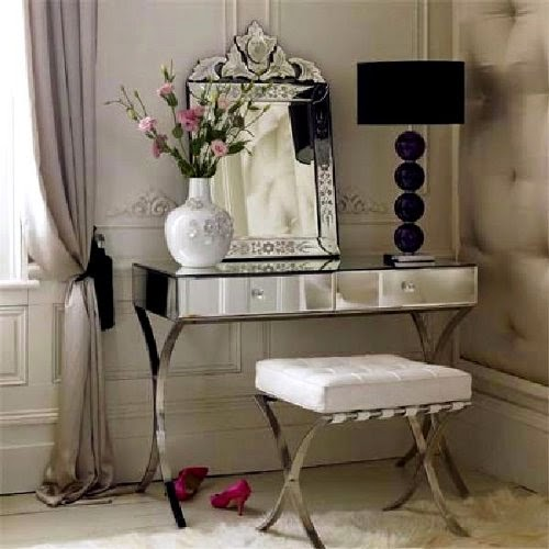 luxury dressing table designs