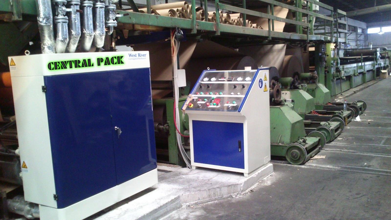 Σκοπός της CENTRAL PACK είναι η συνεχής ανάπτυξη, η βελτίωση των προϊόντων καθώς και ο εκσυγχρονισμός του μηχανολογικού εξοπλισμού της.