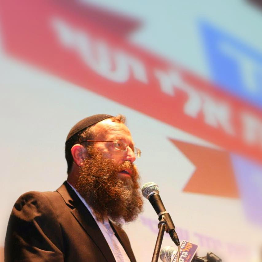 Baruch Marzel to the Knesset