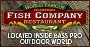 Islamorada Fish Co. Restaurant