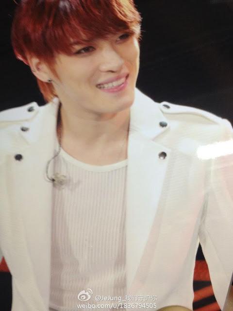 Jaejoong Tokyo Dome Konser 14