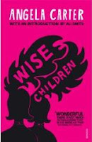Book cover of Wise Children by Angela Carter
