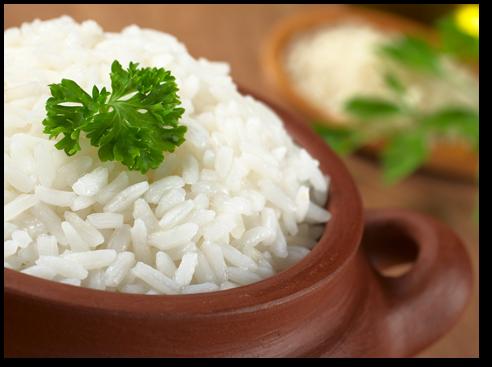 Receita- Como fazer arroz http://www.cantinhojutavares.com
