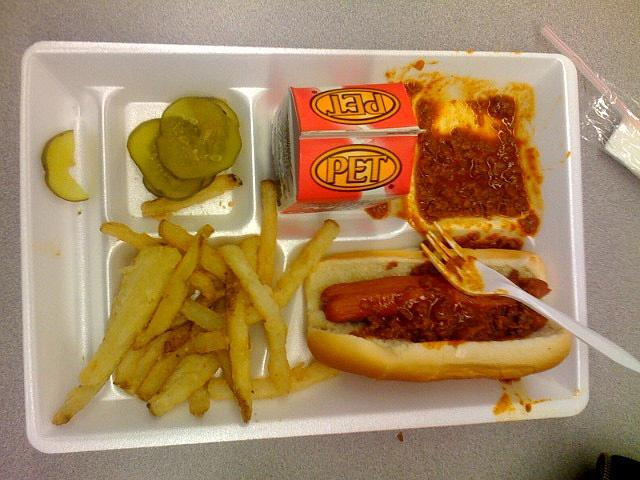 Michael Foods School Food Service
