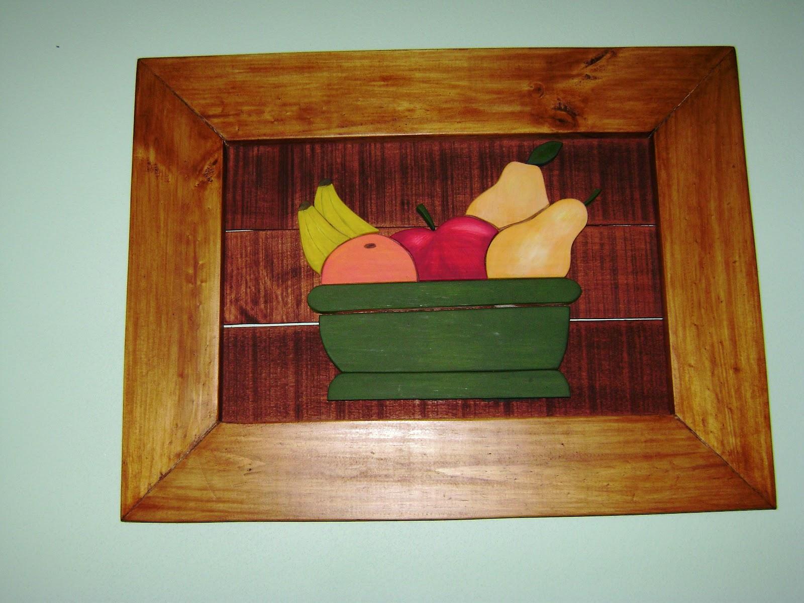 Cuadros artesanias cuadros rusticos calados en madera - Cuadros para dormitorios rusticos ...
