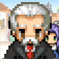王国の道具屋さん iphoneのアプリ 「放置型経営シミュレーション」ゲーム.