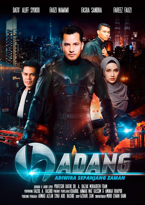 15 FEBRUARI 2018 - BADANG (MALAY)
