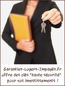 GARANTIES LOYERS IMPAYES